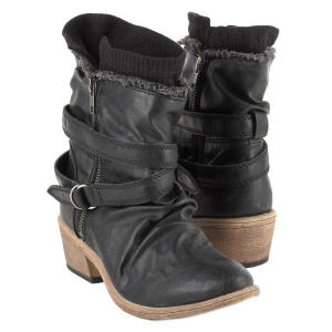 american rag black wylee boots