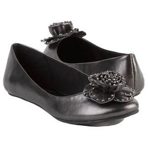 carlos by carlos santana gray flirty shoes