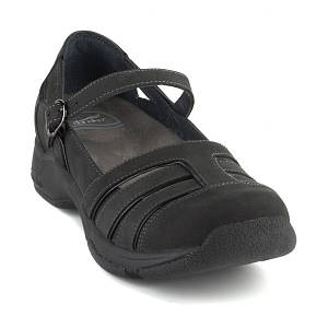 dansko black kiera shoes