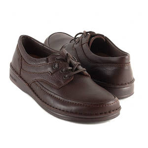 footprints brown baltimore casual shoes