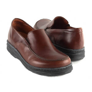 footprints brown napoli casual shoes 2