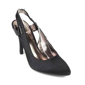inc black milfina heels