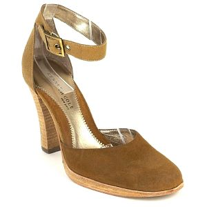 kenneth cole brown smooth over heels 2