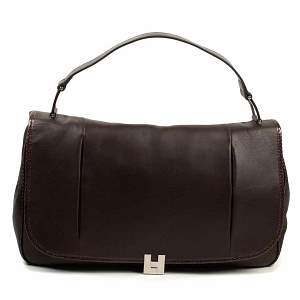 lambertson truex brown christie handbag