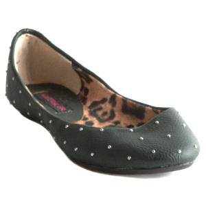 material girl green starr shoes