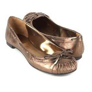 style co brown gwenie shoes