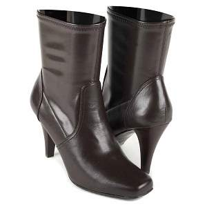 style co brown smooches boots